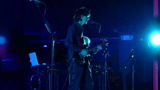 The Cars - Moving in Stereo - live in Boston 5/26/11