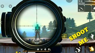 FREE FIRE FACTORY BOOYAH #42 - FF FIST FIGHT OVERPOWER MOBILE GAMEPLAY - SNIPER - [GARENA FREE FIRE]