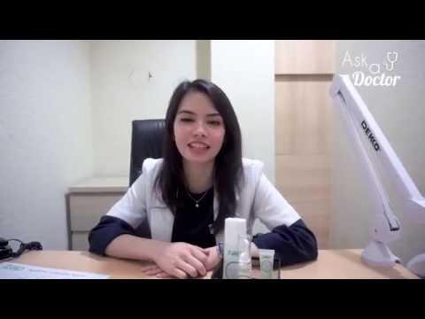 Cara mengecilkan pori-pori oleh dr.Inayah - ZAP - Ask a Doctor from YouTube · Duration:  1 minutes 1 seconds