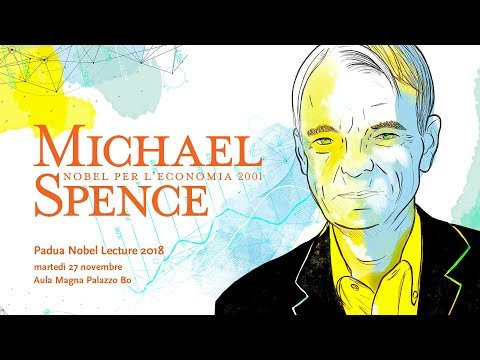 The Transformation of the Global Economy: Padua Nobel Lecture di Michael Spence