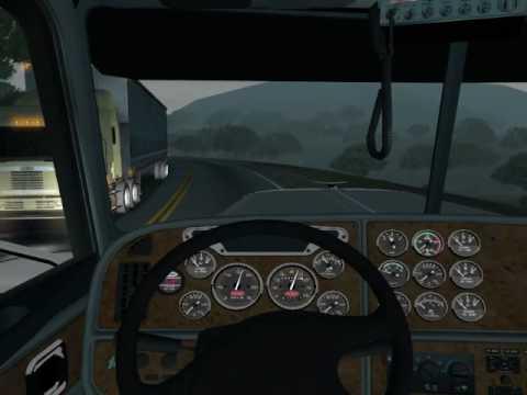 18 WoS Haulin: Life of a Virtual Trucker part 1 |