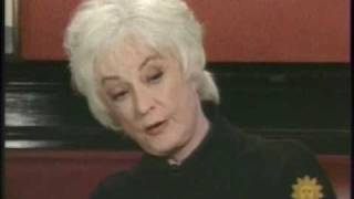 The Death of Bea Arthur - April 26, 2009!