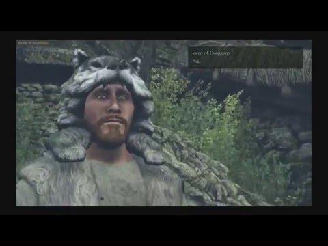 Mount & Blade 2: Bannerlord gameplay demonstration - PC Gamer Weekender