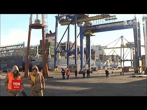 Україна припинила пропуск територією країни продовольчих вантажів до Придністров'я