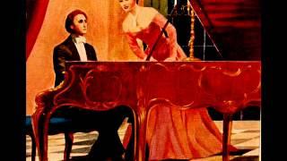 "Chopin / Jose Iturbi, 1945: Fantasie Impromptu, Op. 66 - Original Film Music, 10"" RCA Victor LP"