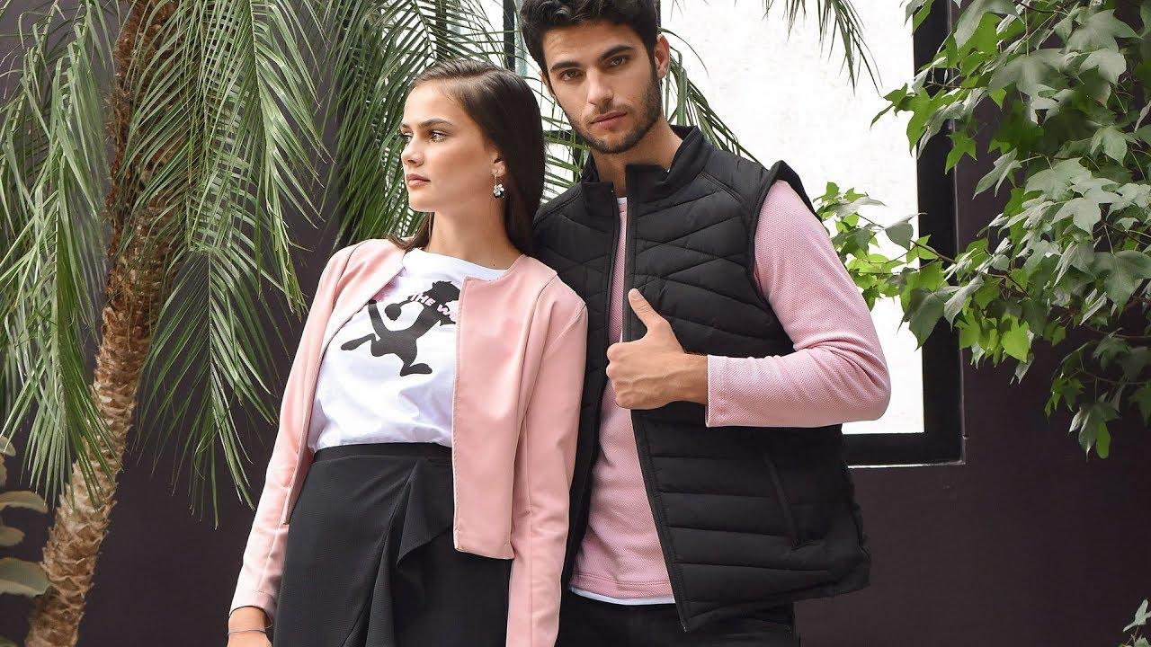 Colección Pink De Shasa 2019