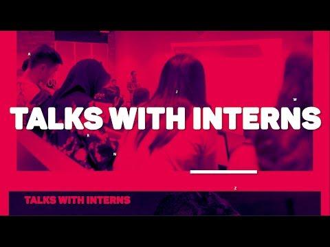 Talks with Interns Bukalapak