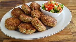 How to Make Tuna Patties | HIGH PROTEIN Tuna cakes Recipe