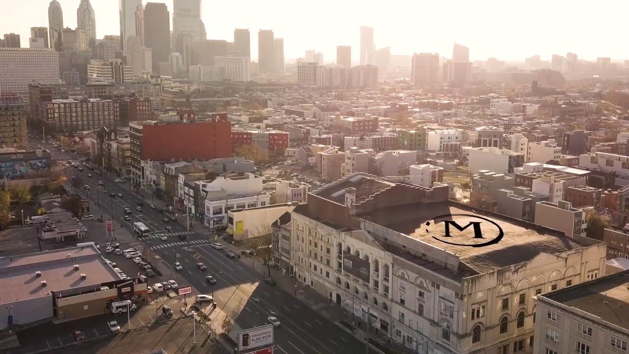 Introducing The Met Philadelphia