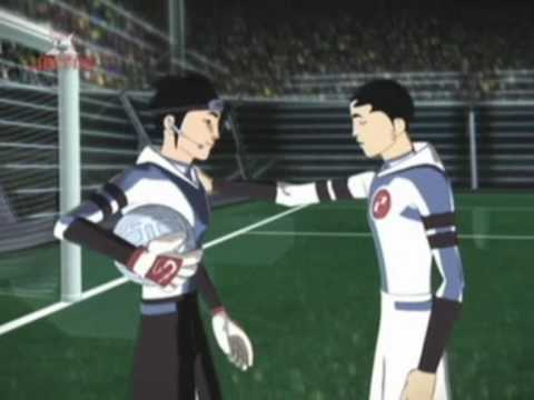 Galactik football remember the name youtube - Saison 4 galactik football ...