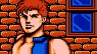 Double Dragon III: The Sacred Stones (NES) Playthrough - NintendoComplete