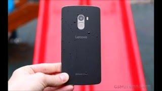 Lenovo Vibe K4 Note review ~ ringtone
