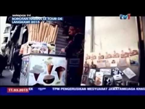 Kembara Istanbul Turki Panorama TV1 Eksotika