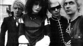 Siouxsie & The Banshees - Nicotine Stain (Music Machine 1980)