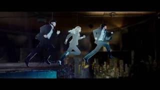 NOW YOU SEE ME 2: The Eye Clip [พากย์ไทย]