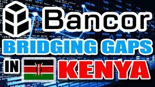 Bancor puts Traded Tomatoes on the Blockchain in Kenya, bringing independence to the locals
