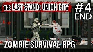 The Last Stand Union City [EP.4] END - เมียจ๋าหนีกันเถอะ!!