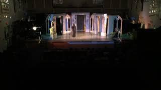 Aria (Senza mamma) and finale (La grazia é discesa) of Suor Angelica by Puccini