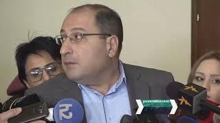 Քոչարյանի պաշտպանը բացատրում է՝ ինչու են դիմել Սահմանադրական դատարան