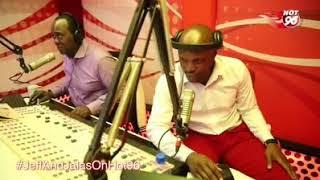 Funny Kenya videos -inner beauty