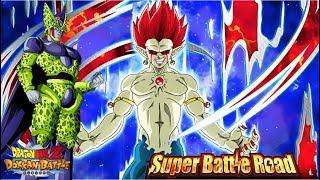 STR ROSE CLONE? PHY DEMIGRA FINAL FORM SUPER BATTLE ROAD: DBZ Dokkan Battle