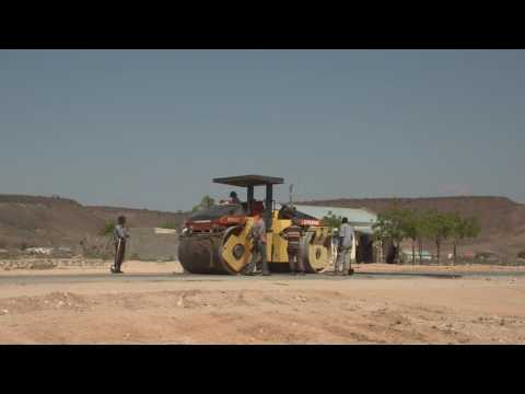 UNDP Somalia - Capacity Building Documentary Film