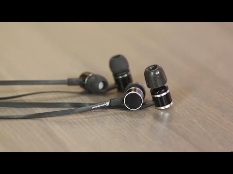 Beyerdynamic DX160 iE/DX120 iE: Affordable in-ear headphones for audiophiles