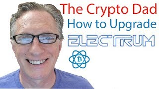 How to Upgrade the Electrum Bitcoin Wallet to Version 3