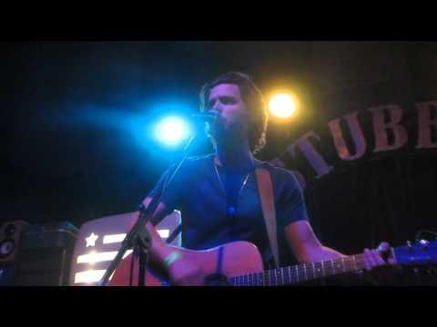 Steve Moakler - Love Drunk (Austin 3.30.16)