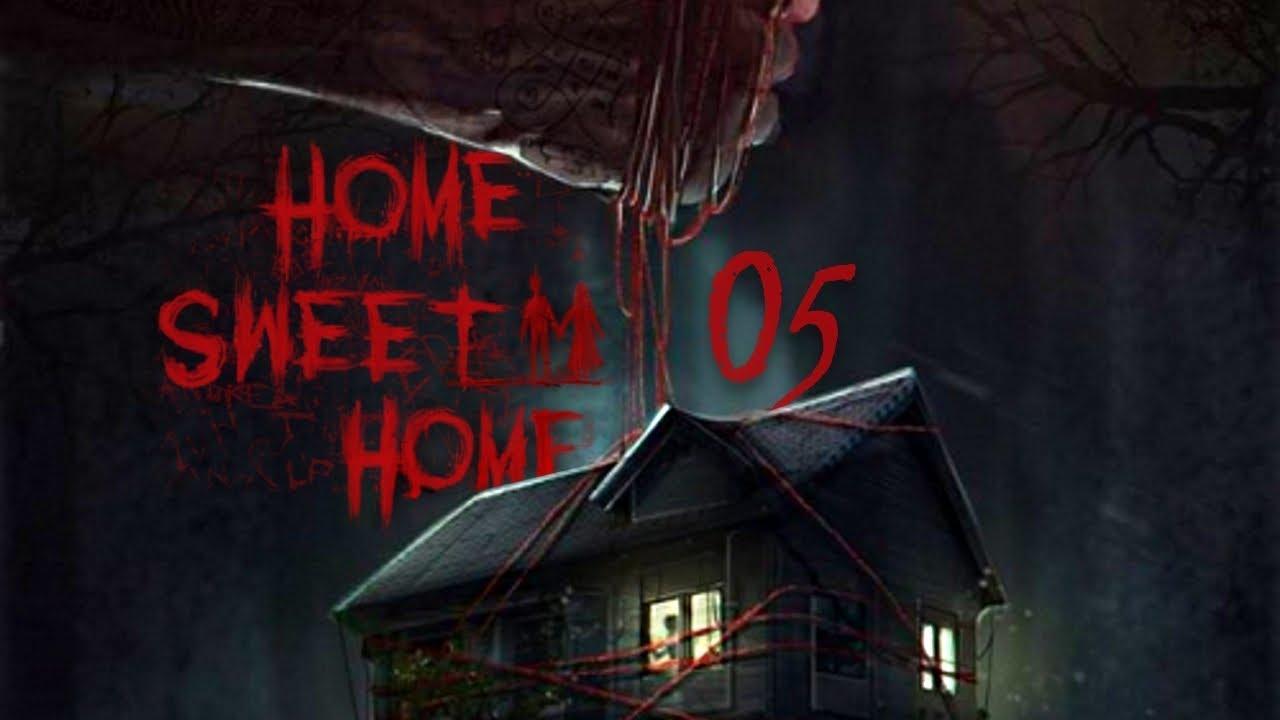 Home Sweet Home (PL) #5 – Krzesłowa jenga (Gameplay PL)