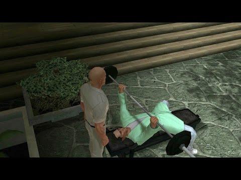 Hitman: Blood Money - Mission #4 - Flatline