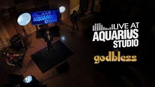 God Bless - Panggung Sandiwara | Live At Aquarius Studio