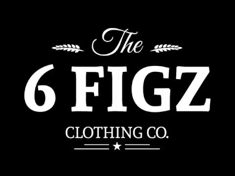 6 FIGURZ CLOTHING LINE (PROMO VIDEO)
