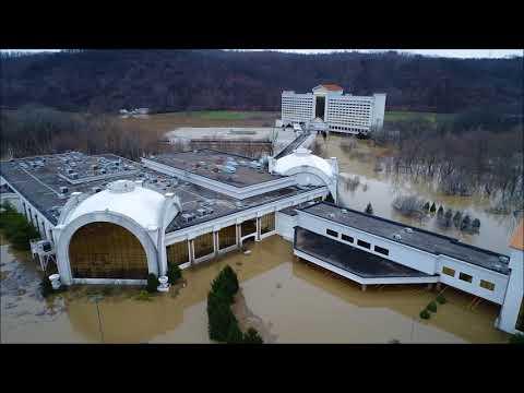 2018 Flood at Horseshoe Casino