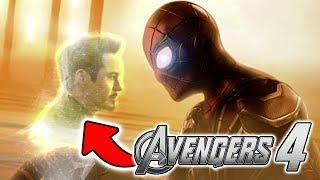 Iron Man's TOT durch Spider-Man bestätigt?