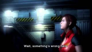 CLAIRE REDFIELD GOING UNDER EVANESCENCE