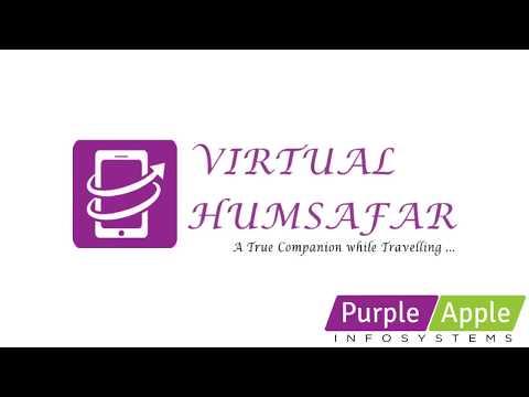 Virtual Humsafar - An Augmented Reality Travel Companion !!!