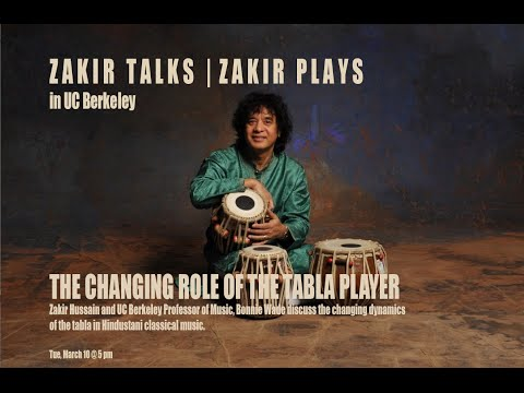The Changing Role of the Tabla Player in Hindustani Classical Music