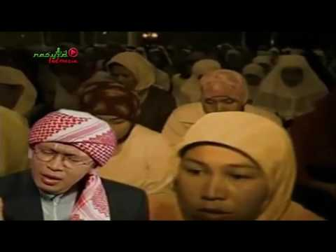 Aa Gym feat The Fikr - Istighfar (Official Video) | Nasyid Indonesia