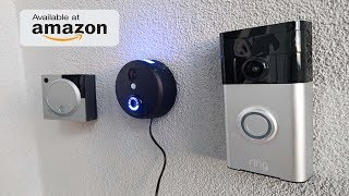 7 Best DIY Home Security Available On Amazon ⭐⭐⭐