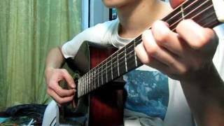 陳小春-獨家記憶(吉他自彈自唱 )