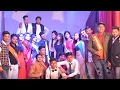 Funny titles draw attention at this farewell party organised in HARYANA | BBS PRODUCTION