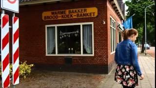 middenstand in Slochteren