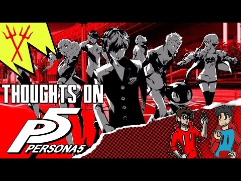 dating all persona 5