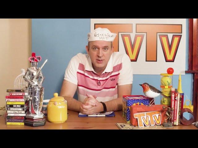 TV TV Episode 42 of 54 'LISTENING WINDOLENE'