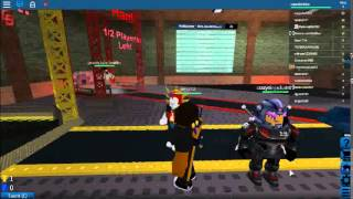 Roblox floodescapse with sejoma and theswagster326