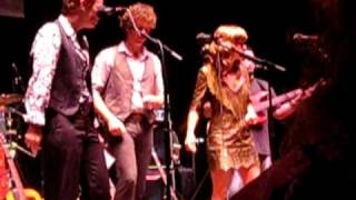 Josh Ritter & co. cover Bob Dylan