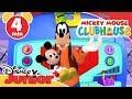 Mickey Mouse Clubhouse  Goofy Babysitter 🍼  Disney Junior UK
