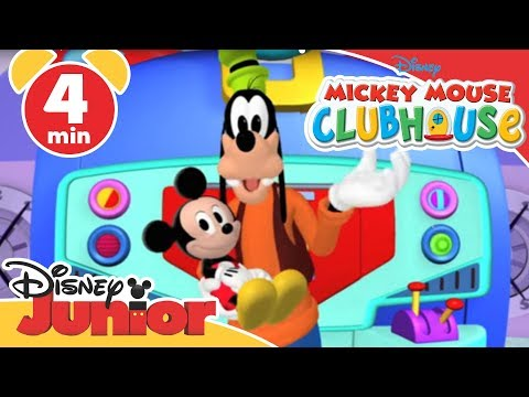 Thumbnail: Mickey Mouse Clubhouse - Goofy Babysitter