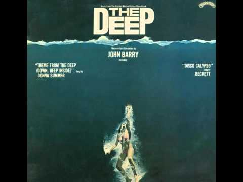 John Barry - Theme From The Deep